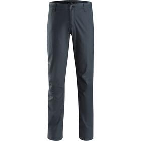 Arc'teryx Atlin Pantaloni Uomo grigio